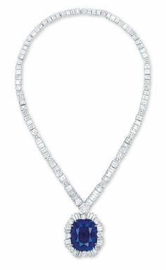 Silver colour crystal encrusted large round pendant on long chain rope necklace