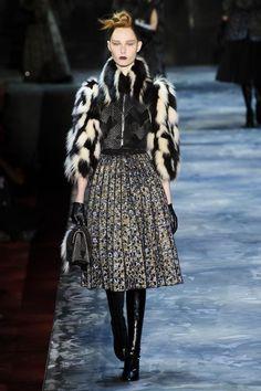 Afbeeldingsresultaat voor fashion winter 17-18 marc jacobs