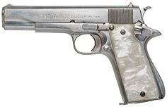 Star Model B - 9x19mm Luger WOW THE Jules winnfield gun can be owned?!