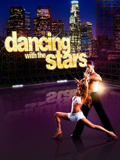 dancing with the stars - tv show