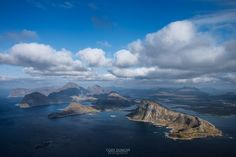 Stornappstinden   Mountain Hiking and Trail Guide   Lofoten Islands Norway   68 North