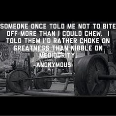 Discover and share Powerlifting Motivation Quotes. Explore our collection of motivational and famous quotes by authors you know and love. Powerlifting Motivation, Fitness Motivation, Fitness Quotes, Powerlifting Quotes, Athlete Motivation, Gym Fitness, Great Quotes, Quotes To Live By, Me Quotes