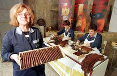 """#ArtigianatoePalazzo, VIII edizione, 2002 - """"Il #sigaro toscano e la storia dell'Ente Tabacchi Italiano"""""""