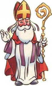 Bewegingslessen rond het thema Sinterklaas