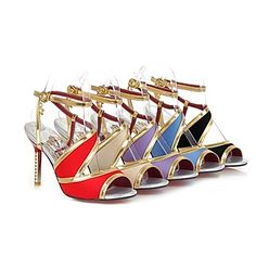 Women's Shoes Stiletto Heel Open Toe Sandals Shoes More Colors available 3230682 2017 – $39.99