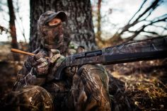 When you gear up for a Turkey hunt, what call can you not live without?