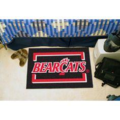 Cincinnati Bearcats NCAA Starter Floor Mat (20x30)