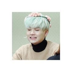 suga icon on Tumblr ❤ liked on Polyvore featuring bts - suga, kpop and yoongi
