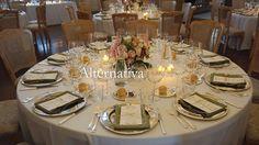 Villa Borromeo - Cassano d'Adda (Mi)   Table Set