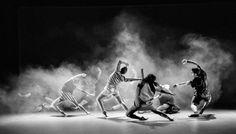 Audition Notice Black Box Dance Company