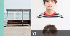 V! ♥ | Who Is Your BTS/Bangtan Boyfriend?
