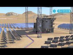 STEM, quando la sabbia cattura i raggi del sole per produrre energia | www.baboo.today