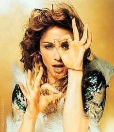 "Madonna ""Ray Of Light"" Photoshoot - madonna Photo"