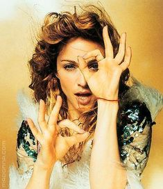 "Madonna ""Ray Of Light"" Photoshoot - madonna Photo"
