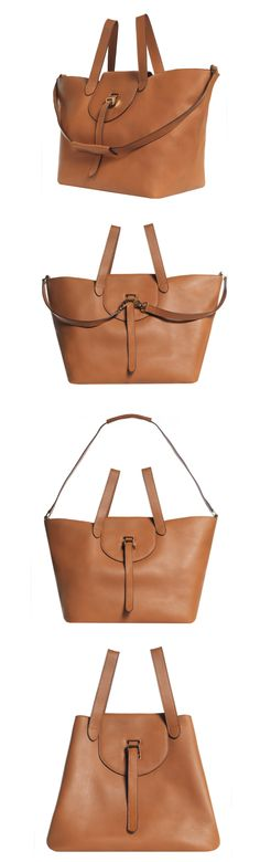MELI MELO Bag -- GENIUS!!!!