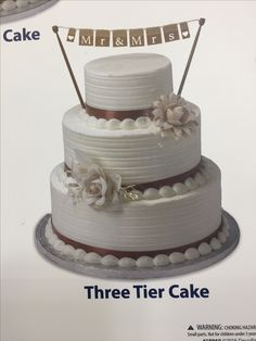3 tier wedding cakes at sam s club sams club cakes only pink instead of blue wedding 10300
