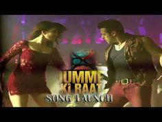 Jumme Ki Raat Video Song Launch Event   Salman Khan   Jacqueline Fernand...