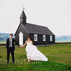 A Destination Wedding in Iceland @dsneal  budir north iceland hotel that I had listed.