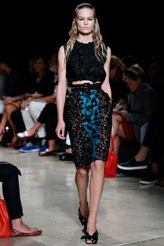 París Fashion Week SS2015 Miu Miu