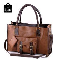 $33.32 (Buy here: https://alitems.com/g/1e8d114494ebda23ff8b16525dc3e8/?i=5&ulp=https%3A%2F%2Fwww.aliexpress.com%2Fitem%2F2016-fashion-women-totes-patchwork-women-messenger-bags-motorcycle-party-women-bag-large-capacity-leather-handbags%2F32718271405.html ) 2016 fashion women totes patchwork women messenger bags motorcycle party women bag large capacity leather handbags crossbody bag for just $33.32