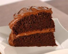 We know many of you not only follow a gluten free diet but may have other allergens. This rich Chocolate Cake can be made free of egg and dairy using rice milk and applesauce or pumpkin.