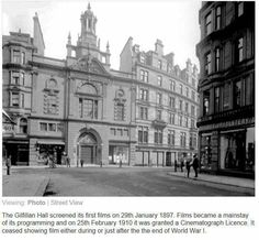 Dundee City, Historical Photos, Old Photos, Scotland, The Past, History, Places, Memories, Travel