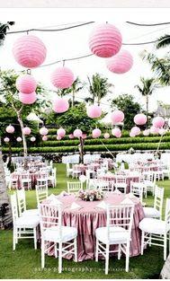 Pink wedding reception  Keywords: #weddings #jevelweddingplanning Follow Us: www.jevelweddingplanning.com  www.facebook.com/jevelweddingplanning/