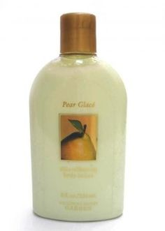 Older girls always smelled like Victoria's Secret Pear Glace lotion in the '90s.