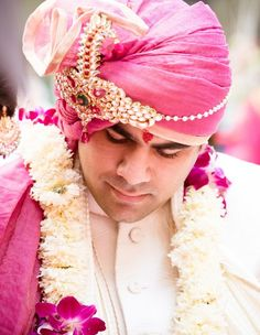 Indian Groom Wear - WedMeGood #groom #wedmegood