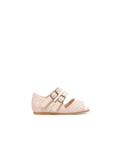 IMAGE SANDAL WITH BUCKLES - Shoes - Baby girl (3-36 months) - Kids - ZARA United States