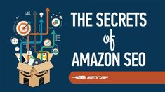 Selling on #amazon? Optimising your listings can help you break away from your competition. https://www.semrush.com/blog/the-secrets-of-amazon-seo/ - #seo #sellersaccount