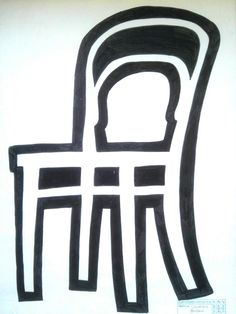 Chair 107, Robert Stadler for Thonet 2011