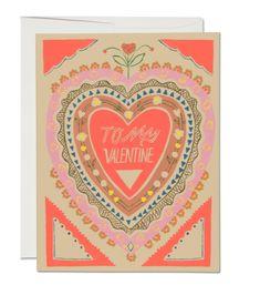 25 Dreamy Valentines Day Cards | Poppytalk