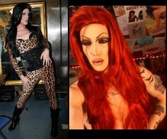 Drag Spokesmodel Finals - Rockstar Wigs: queen Anaol needs to be crowned her rightful Place in the spokesmodel search for rockstar wigs. If you have a chance vote and make it right!