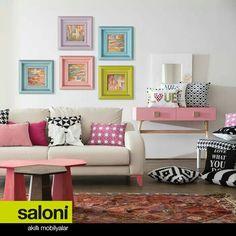 Saloni mobilya