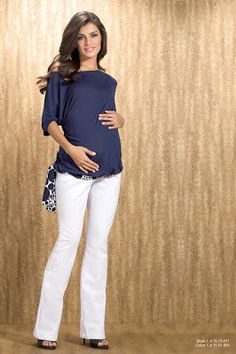 Loja Primeira Idade Bebê e Gestante - www.primeiraidade.com.br site de vendas online: Roupa para grávida!