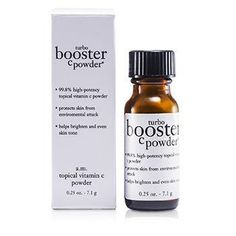 -A 99.8% high strength topical vitamin C powder -Serves as an antioxidant &…