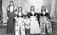 #Armenian women, #Qajar era