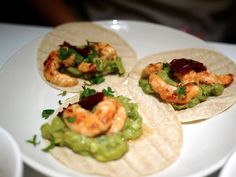 Taqueria Notting Hill - The Londoner