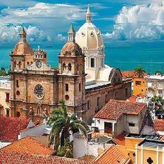Cartagena das Índias(Colombia)