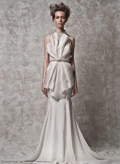NURITA HARITH Bridal 2014 Modest Wedding Gowns, Reception, Bridal, Model, Dresses, Style, Ideas, Swag, Vestidos