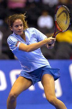Patty Schnyder - Schweiz