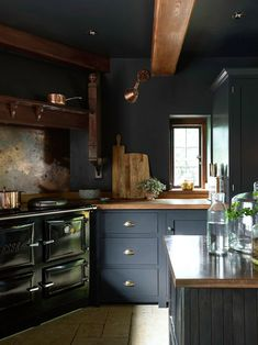 The Most Durable Painted Kitchen Cabinet Finish-13 Pros ...