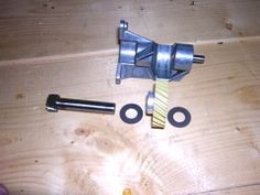 KitchenAid Mixer Repair INSTRUCTIONS