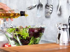 A los niños les gustan más las verduras con nombres pegadizos Kitchen, Food, Benefits Of, Olive Oil, Health And Wellness, Names, Salads, Brain, Studio