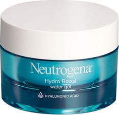 Neutrogena Hydro Boost | super hydrating cream for face and body