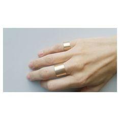 Clássico Copella: anel faixa  [Compras e informações ver contatos no Perfil]