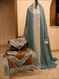 اسدال Abaya Fashion, Muslim Fashion, Fashion Dresses, Abaya Pattern, Modern Abaya, Couture Sewing Techniques, Mode Hijab, Fashion Sewing, Elegant Outfit