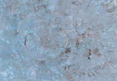 """""""Il ballo dell'anima"""" olio su tela 50 cm x 70 cm"""
