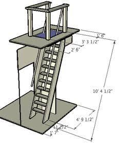 Resultado de imagem para loft access ladders